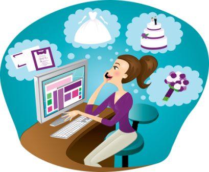 فایل اکسل برنامه زمانبندی چک لیست جشن عروسی - مدیریت ، برنامه ریزی و چک لیست جشن عروسی
